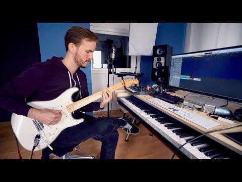 HOW I RECORD GUITARS