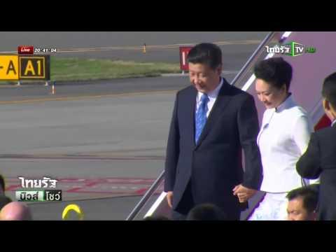 จีนซื้อเครื่องบินโบอิ้ง 300 ลำ | 23-09-58 | ไทยรัฐนิวส์โชว์ | ThairathTV