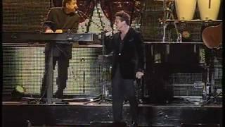 Luis Miguel - Mujer De Fuego (Live 2010)