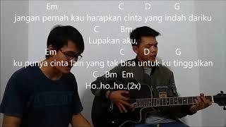 Cinta Yang Lain (cover) Dean Feat Vijey