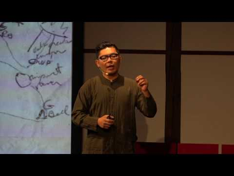 Rethinking of personal journey | Jason Hsu | TEDxAizuwakamatsu