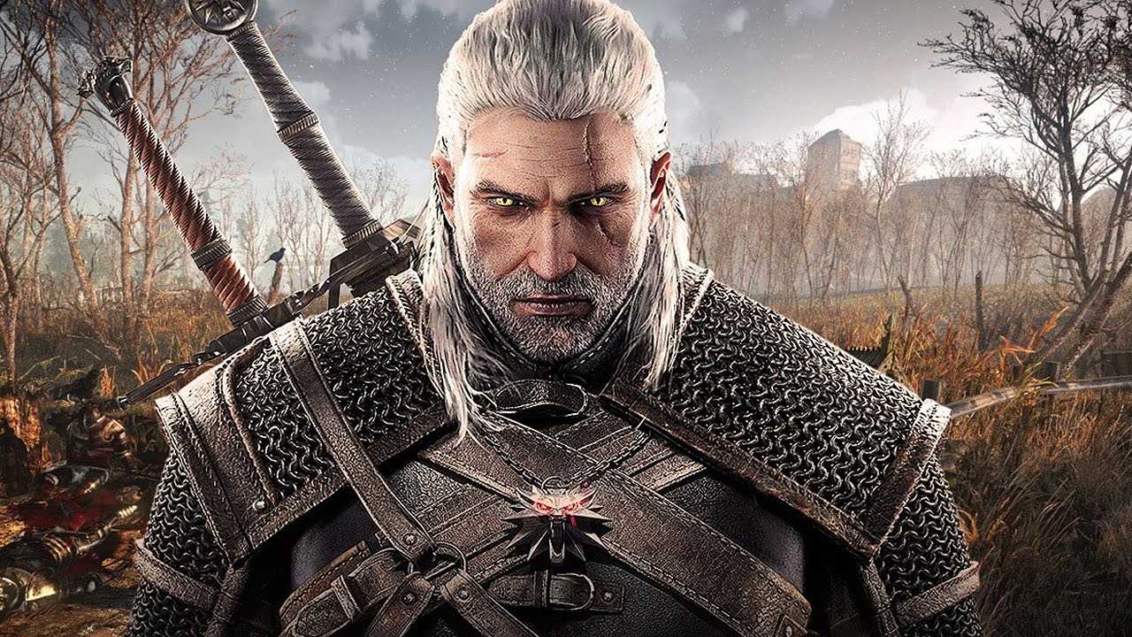 The Witcher 3 Trailer épique Vf Youtube