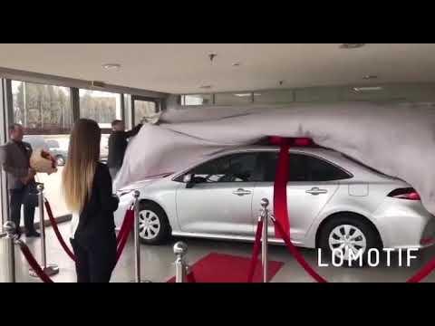 Волинські Новини: Вручення авто | Волинські Новини