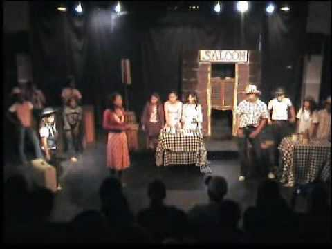 Helen O'Grady Drama Academy: Our Productions 2009