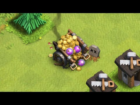 Clash of Clans - New Update! Full Update Overview (January 2016)