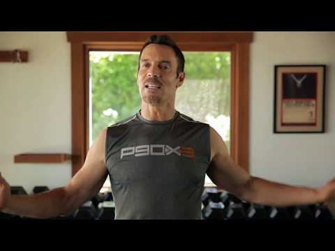 How To Schedule Life | Tony Horton Fitness