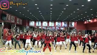 Gambar cover Bang toyib ga usah pulang - ADE IRMA //ZUMBA// DANGDUT//DANCE
