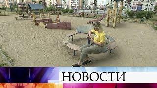 Сотни школьников из Подмосковья остались без летнего отдыха.