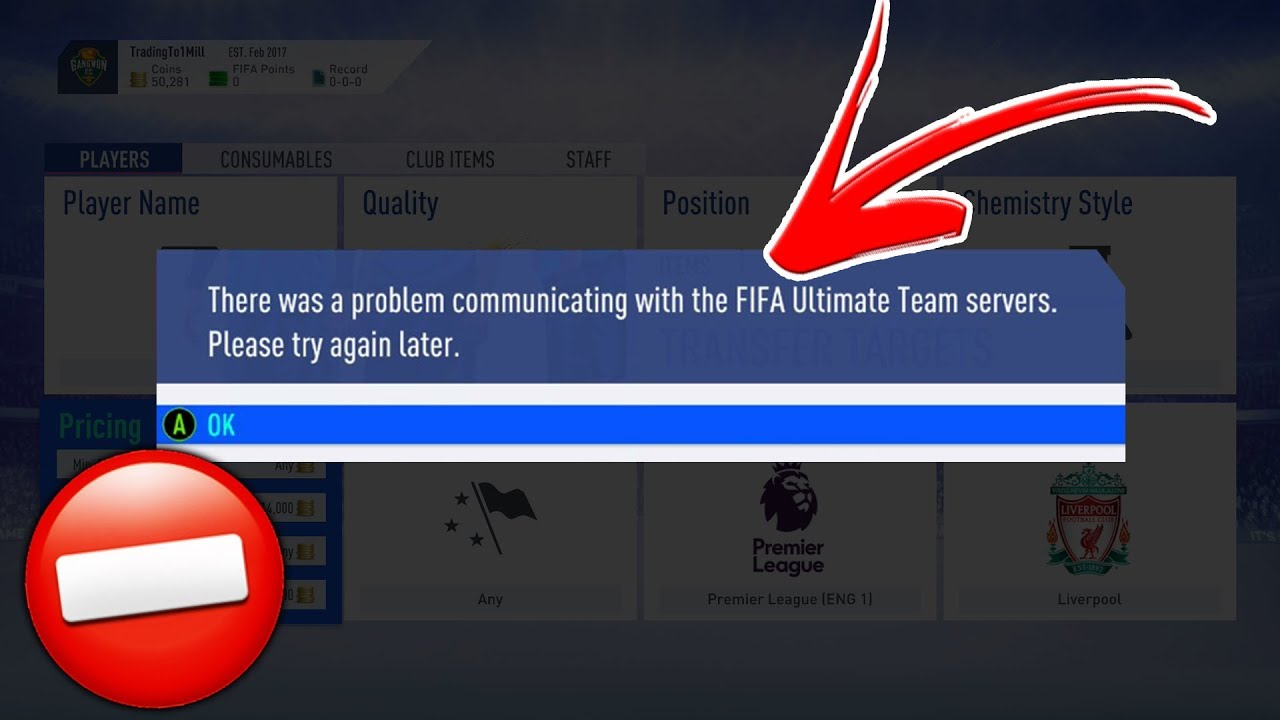 FIFA 19 HOW TO GET UNBANNED FROM THE TRANSFER MARKET ⛔️