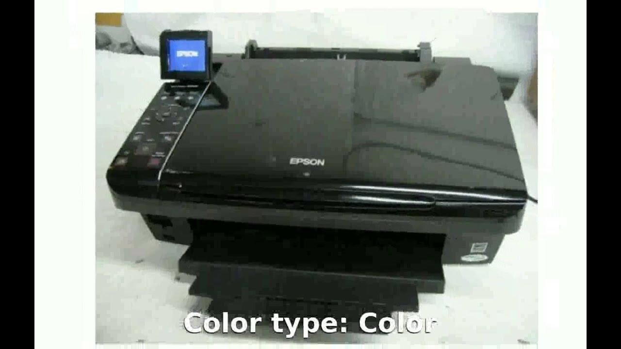 epson tx700w software download