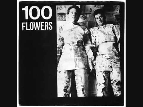 100 flowers * without limbs