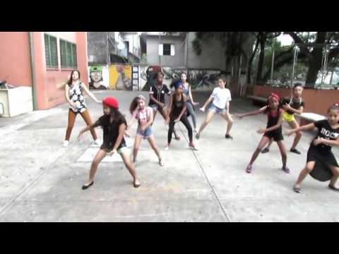 Fifth Harmony - That's My Girl / C3 Dança