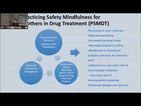 Mindfulness Based Interventions for Maternal Child Health