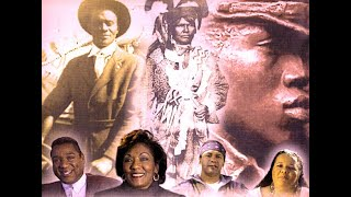Black Indians: An American Story (2004 - Documentary) - (*Set To 720p)