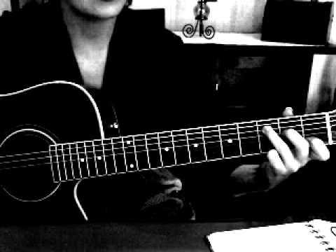 SDP feat. Sido , ne Leiche (eine Leiche) , Tutorial, gitarre guitar how to play, leicht