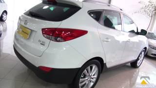 Hyundai ix35 2012 2013