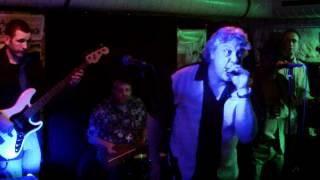 HM 2012 The Blues Wail feat.Robert Koch