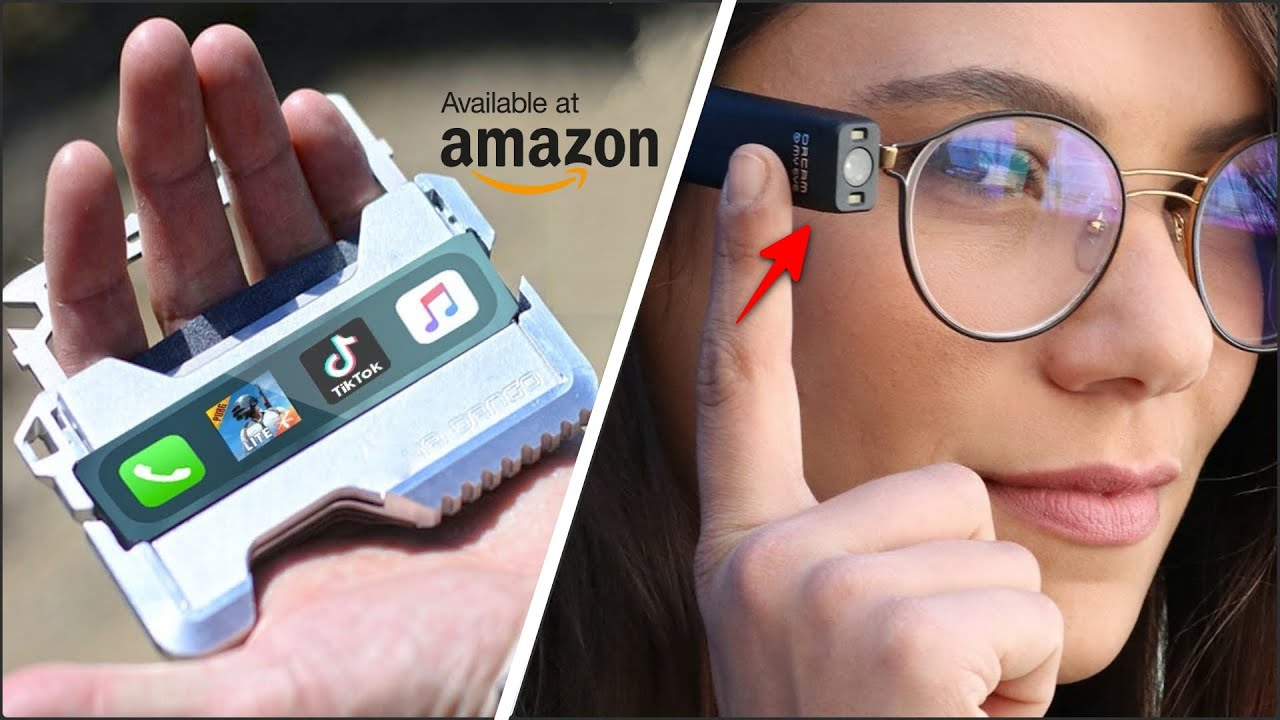 15 Cheapest And Useful Home Gadgets That Will Make You Say Wow आध न क और मज द र Gadgets On Amazon Youtube