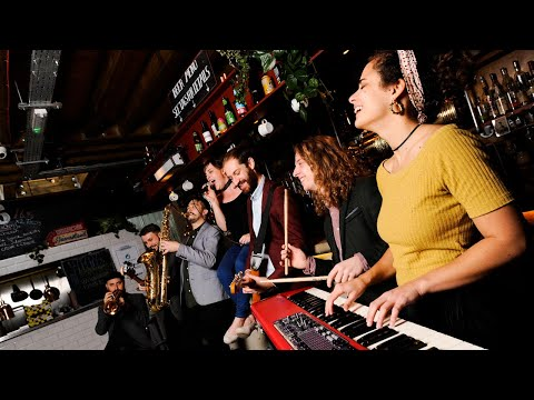 Female Fronted R&B, Funk & Soul Band for Hire   Soul Patrol