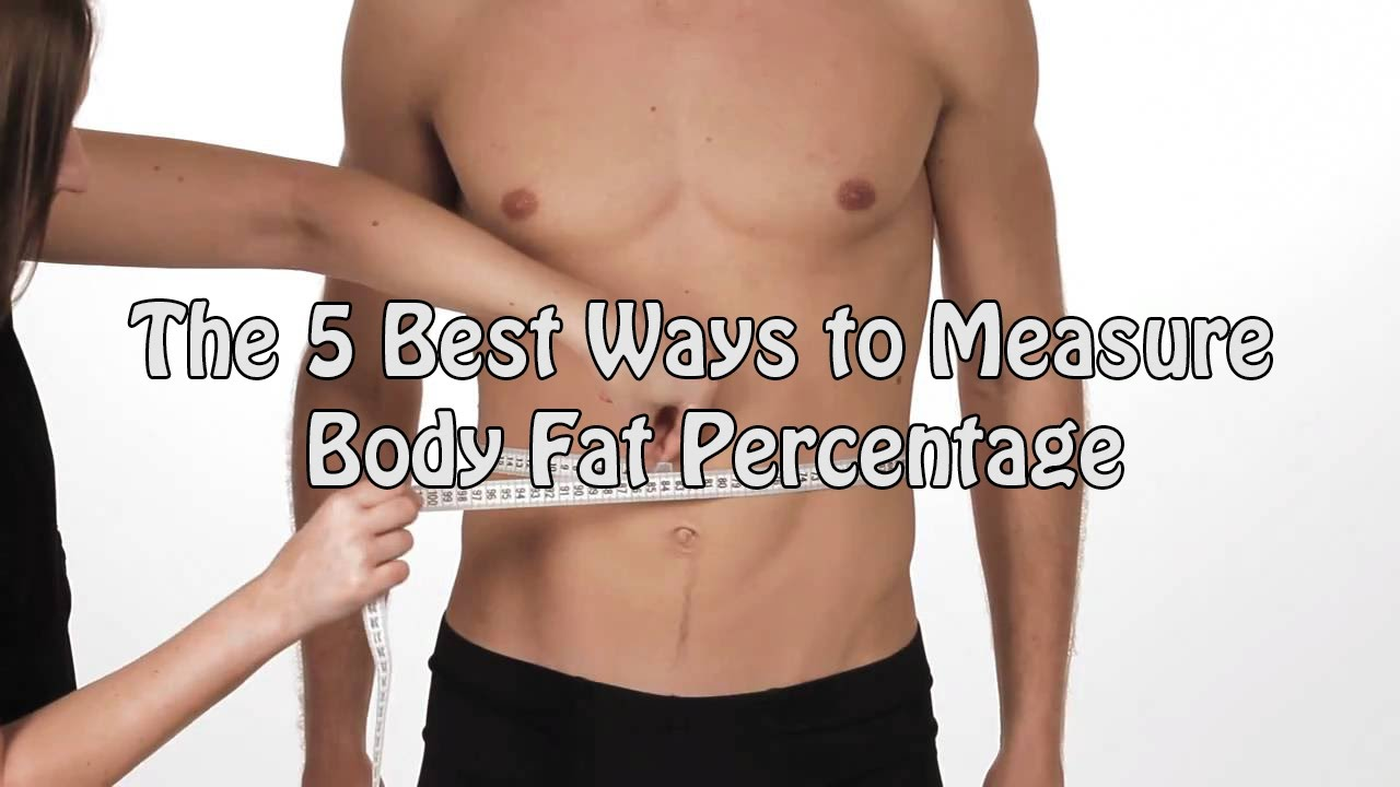 How To Measure Body Fat And Why It Is Important