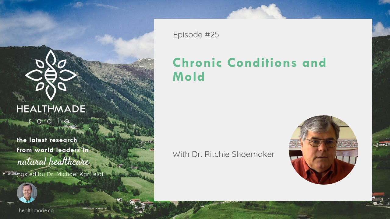 Clear Link Between Chronic Conditions and Mold – The