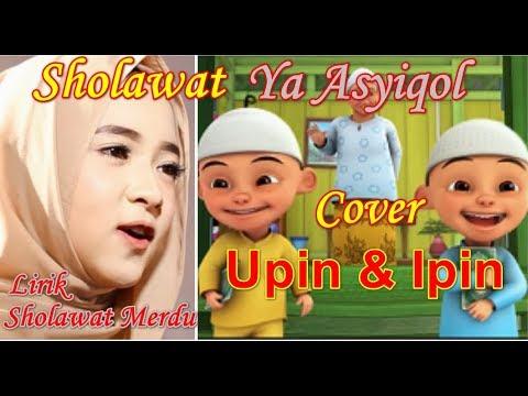Sholawat Ya Asyiqol Nissa Sabyan Cover Upin Dan Ipin | Ya Asyiqol Nissa Sabyan Versi Upin Ipin Lirik