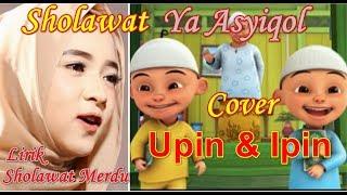 Sholawat Ya Asyiqol Nissa Sabyan Cover Upin dan Ipin Ya Asyiqol Nissa Sabyan versi Upin Ipin Lirik