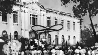 Phim Viet Nam | Pháp tái chiếm Đông Dương đánh qtcs Hồ Chí Minh | Phap tai chiem Dong Duong danh qtcs Ho Chi Minh