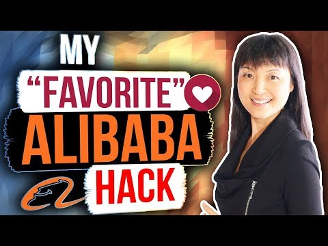 """Best Alibaba Supplier Sourcing Hack 