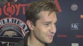 Околофутбола: Интервью с Александром Ратниковым (Aleksandr Ratnikov Interview)