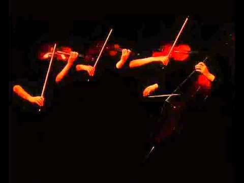 D Shostakovich  String Quartet  n4  op83