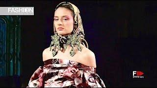 CHARLES & RON NYFW Art Hearts Fashion Fall 2019 New York - Fashion Channel