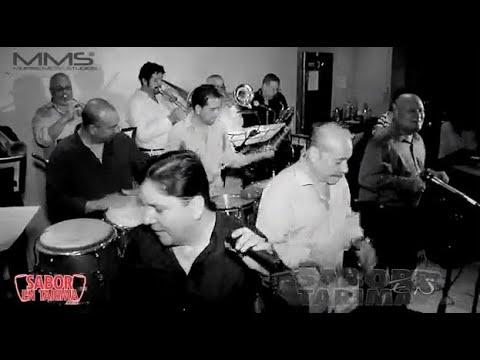 Spanish Harlem Orquesta Mini Concert en Taino Towers  Serie Engavetados del Sabor