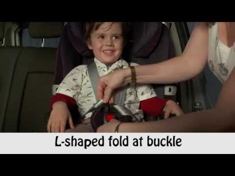 When can I transition a Child from a Toddler car seat to a Booster Seat?