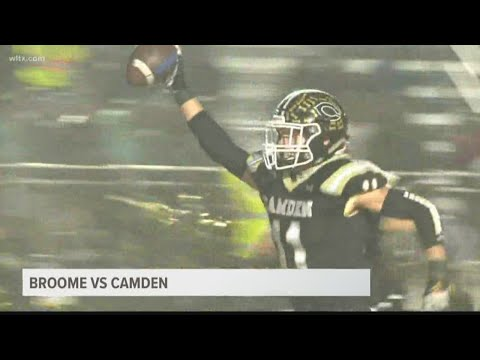 Friday Night Blitz: November 15 High School Football Scores And Highlights (Part 1)