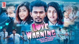 Gambar cover Love Warning | লাভ ওয়ার্নিং | Rasel Khan SR | Anika | Sohani | Eid New Bangla Short Film 2019