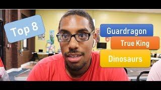 YGO PRO] Dinosaur Deck [TCG Legal] - June 2019 - Dante, Creator of