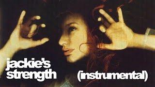 05. Jackie's Strength (instrumental cover) - Tori Amos