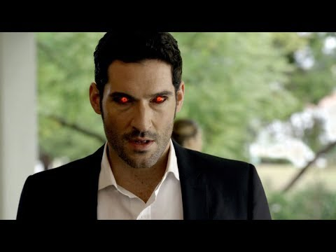 Lucifer - Best Moments