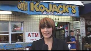 Kojack's Greek and American: Gyros, Pizza and Great Tasting Sandwiches