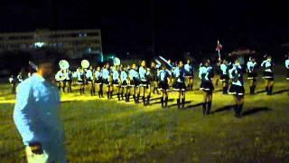 Banda Latin Pre Nacionalizado De La Presentación Duitama - IV Concurso de Bandas Santa Marta