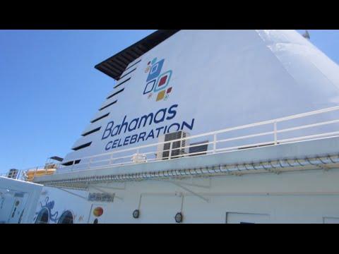 Bahamas Celebration Cruise Ship