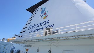 Bahamas Celebration Cruise Ship