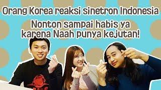 Video #6_Reaction Gimana sinetron Indonesia menurut orang Korea? download MP3, 3GP, MP4, WEBM, AVI, FLV Maret 2018
