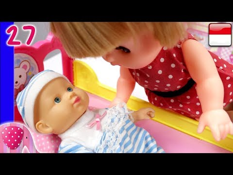 Mainan Boneka Eps 27 Si Bayi Usil - GoDuplo TV