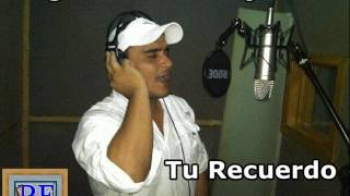 Jorge Abraham Rojas - Tu Recuerdo