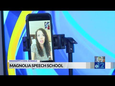 Magnolia Speech School: Cool Schools