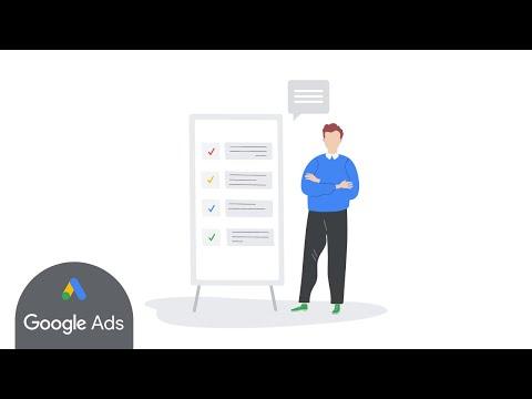 #4 Google Ads 시작하기: 효과적인 텍스트 광고 만들기