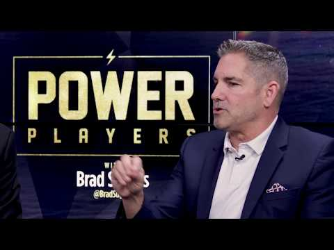 Taking Your Business Global - Power Players with Brad Sugars