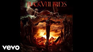 Black Veil Brides - The Outsider (Audio)